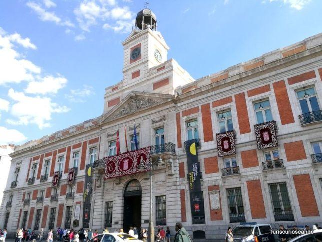 Planes para disfrutar de Madrid