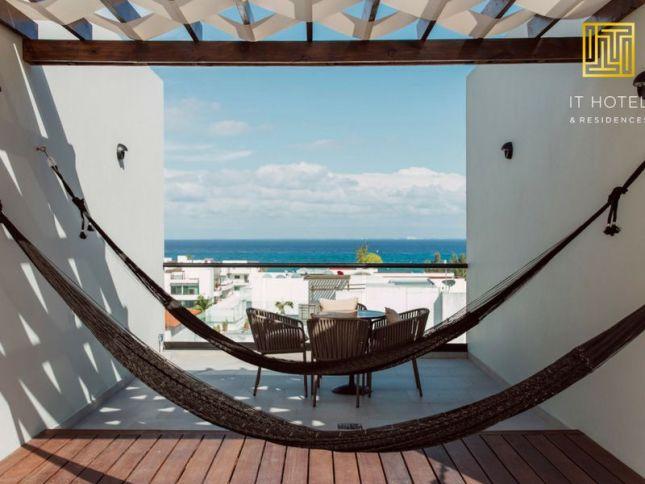 Playa del Carmen, el paraíso a tu alcance en México