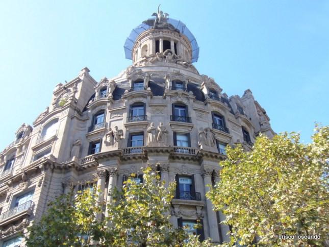 Seis ciudades españolas más visitadas - Turiscurioseando