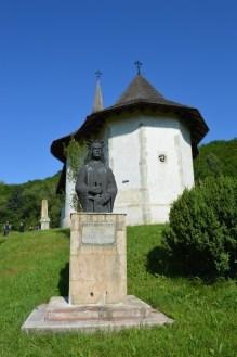 Manastirea din Vad