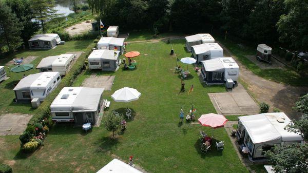 """Fire danske campingpladser har før 2017-sæsonen fået ADACs udemærkelse Superplatz. Det er det nærmeste en campingplads kan komme til at modtage en """"Michelin-stjerne"""". (Arkivfoto:Frank Vincentz)"""