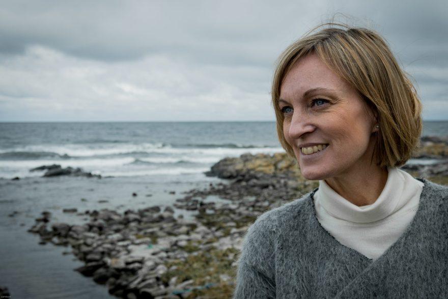 Pernille Kofod Lydolph, direktør for Destination Bornholm, er medlem af Det Nationale Turismeforum. Hun håber, at mange af turismens aktører vil benytte sig af muligheden for at give deres indspark til en ny, national strategi. (Arkivfoto: Lars Bo Axelholm)