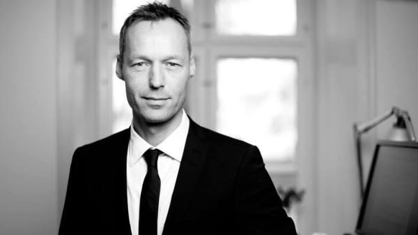 Lars Ramme Nielsen