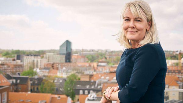 Pial Lange Christensen bliver ny direktør for VisitAarhus. (PR-foto)