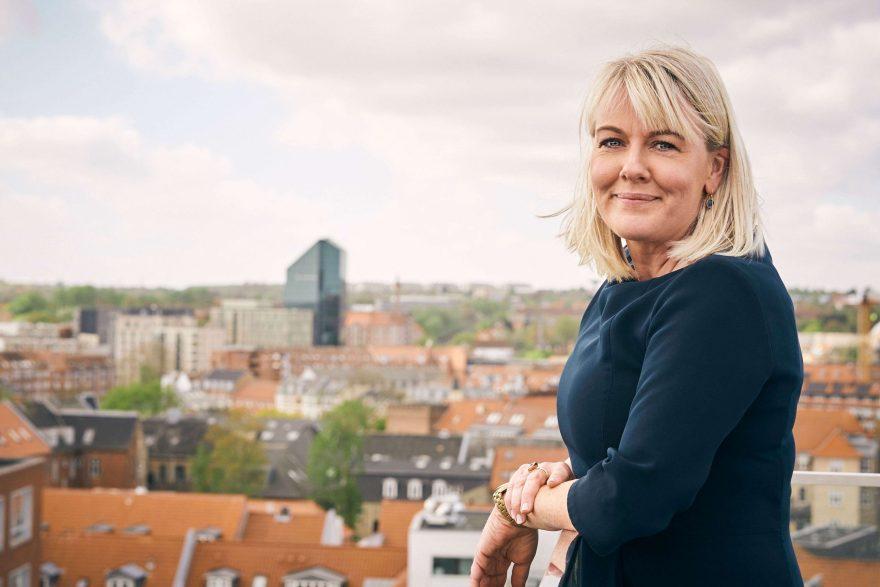Pia Lange Christensen, direktør,  VisitAarhus. (PR-foto)