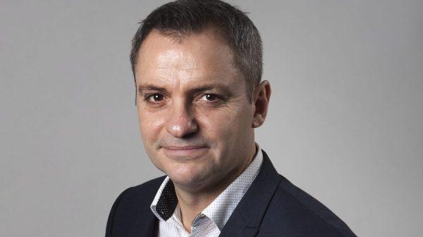 Jørgen Christensen (PR-foto)