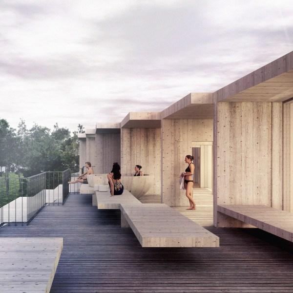 Green Solution House. Foto: 3XN