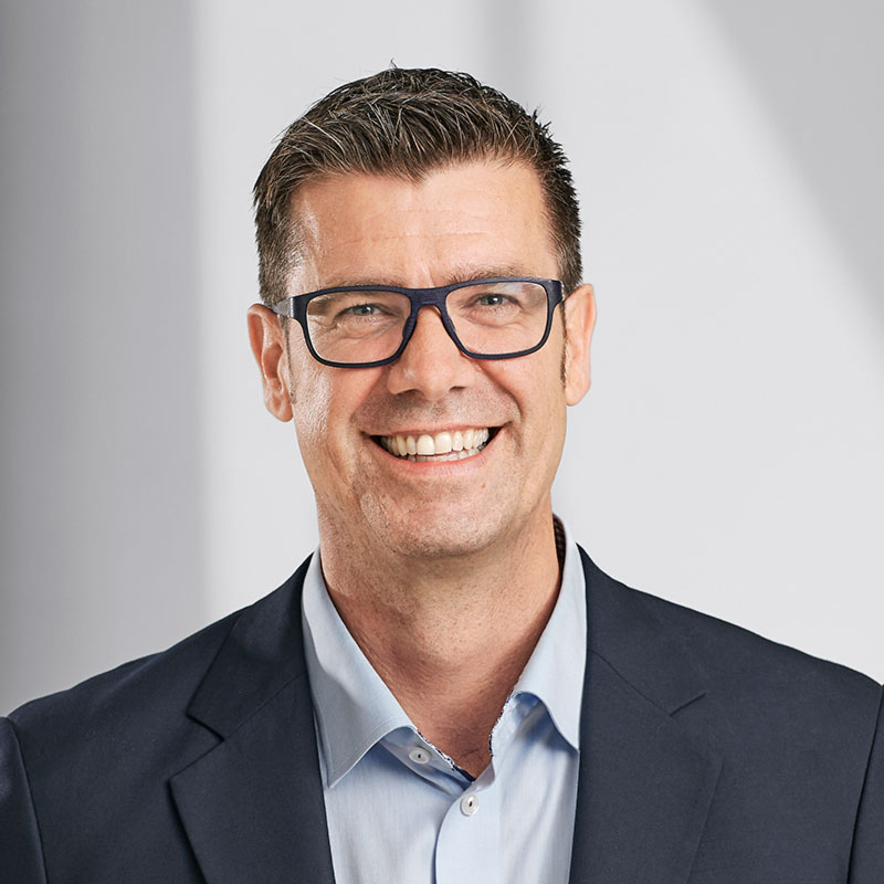 Hans Peter Folmann tiltræder stillingen som destinationschef den 16. november 2020. (Foto: Privat)