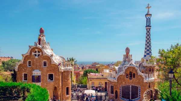 For igen at få gang i turismen i Barcelona, laver man i år Black Friday tilbud på en række rejseoplevelser i storbyen. (Arkivfoto: Daniel Corneschi)