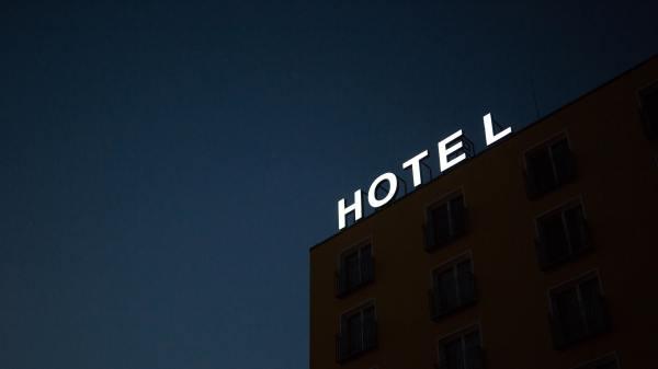 Hotel - foto: Marten Bjork