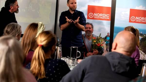 Thomas Kjerstein, Nordic Destination (Foto: Business Film)