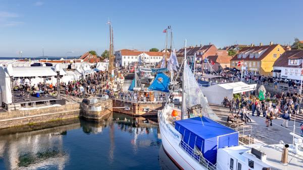PR-foto: Destination Bornholm