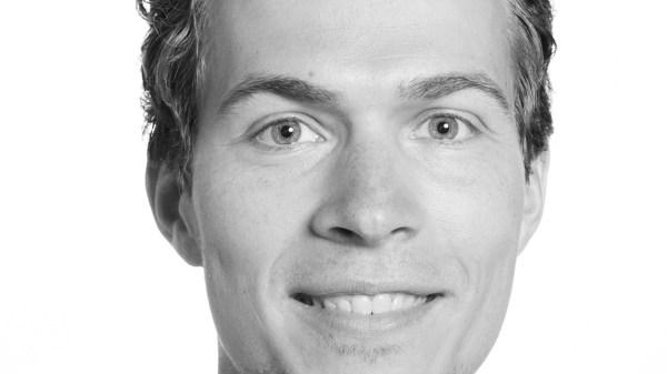 Marc Hauge, forretningsudvikler, Destination Fyn