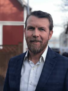 Hjörtur Smarason er pr. 1. april 2021 direktør for Visit Greenland
