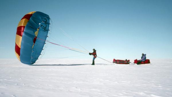 Grønland (Arkivfoto: Paul Bright)