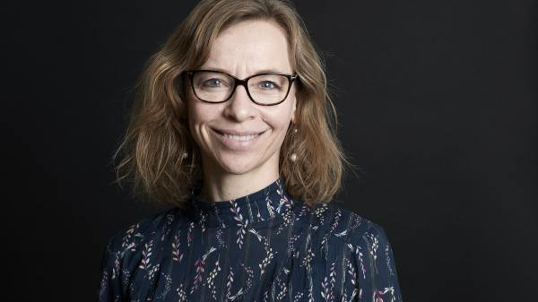 Anna Porse, CEO i Seismonaut. (PR-foto)