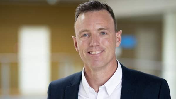 Thomas Kastrup, Sport Event Manager, Trekantområdet (Danmark) PR-foto