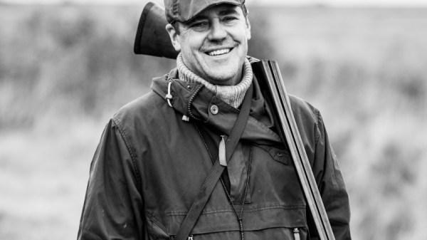 Karsten Justesen, direktør, Destination Sønderjylland. (PR-foto)