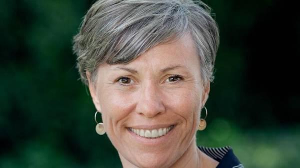 Winni Grosbøll, direktør i Friluftsrådet. (PR-foto)