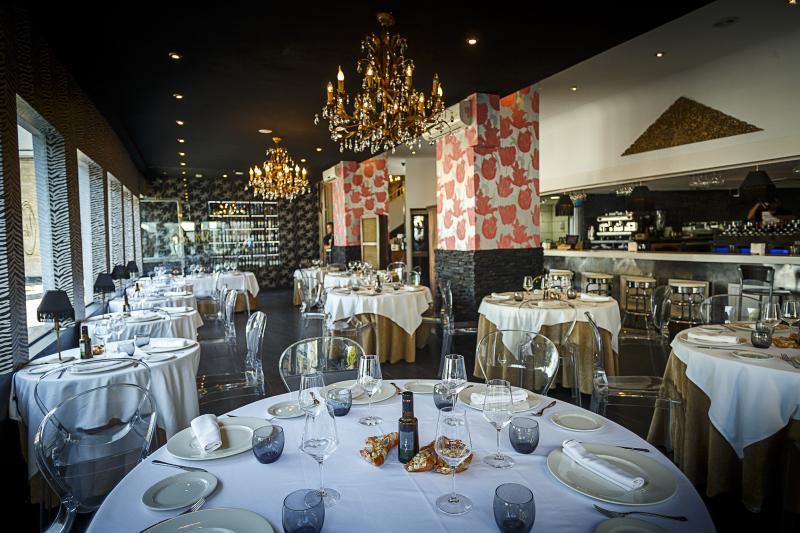 Turismo  Ayuntamiento de Cdiz  Restaurante Balandro