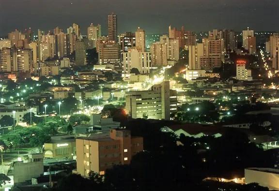 Campo Grande no Mato Grosso do Sul  Fotos e Imagens
