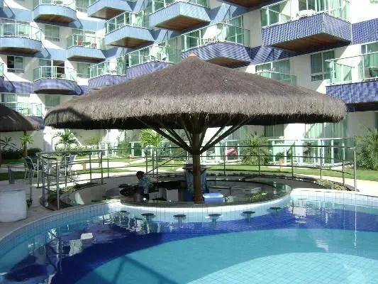 Coral Plaza Apart Hotel  Natal e Ponta Negra  Turismo