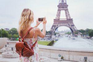golpes em turistas na europa