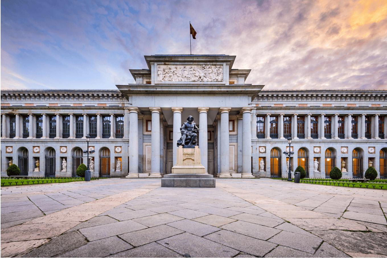 Museu do Prado em Madrid: melhores dicas para fazer a visita