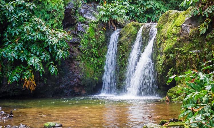 parque natural da ribeira dos caldeiroes pontos turisticos de portugal