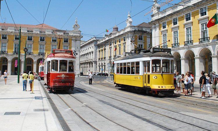 Conhecendo Lisboa