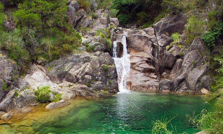 Parque nacional do Gerês