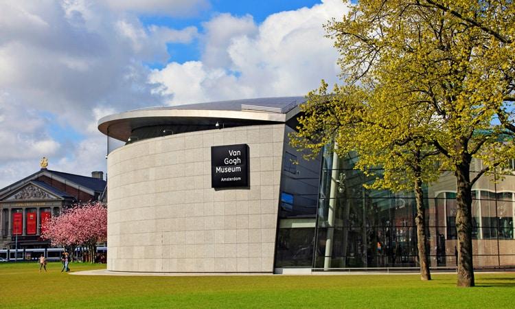 museu van gogh amsterdam