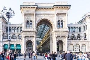 O que fazer em Milão, na Itália