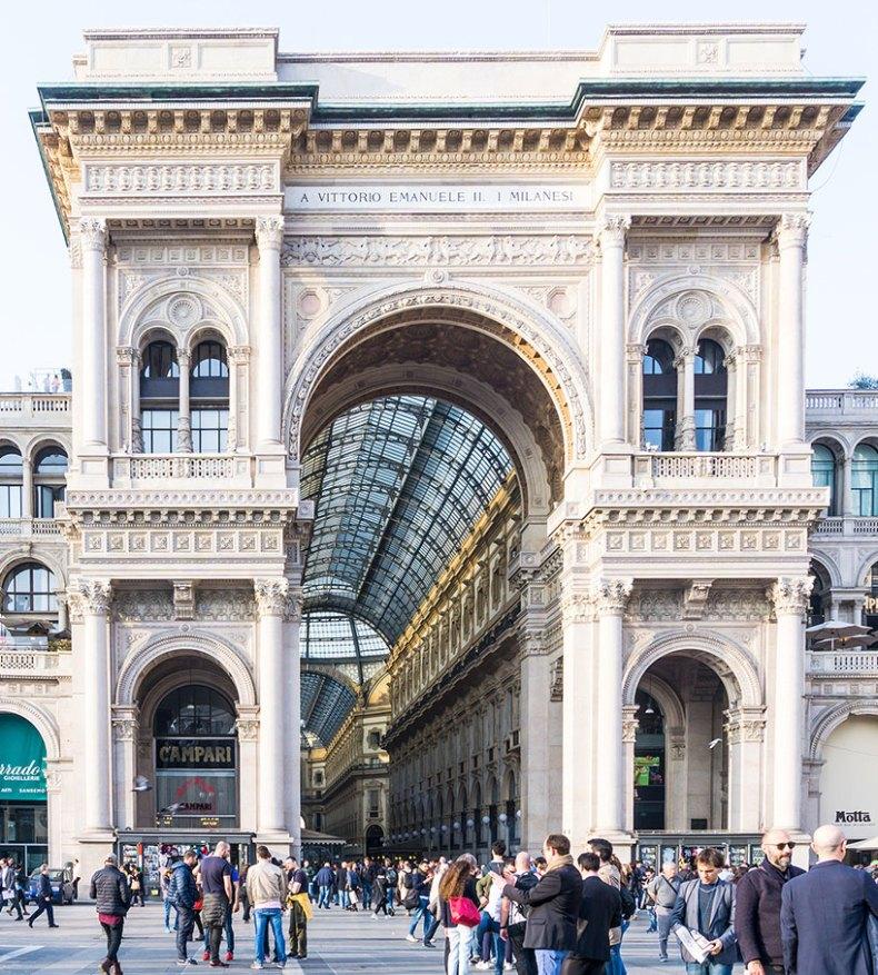 ad7ab6a1d O que fazer em Milão: sugestão de roteiros de 1 dia e 5 dias