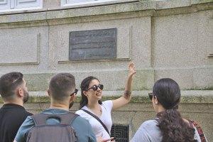 Tour guiado no Porto