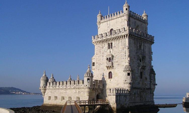 Visitar a Torre de Belém