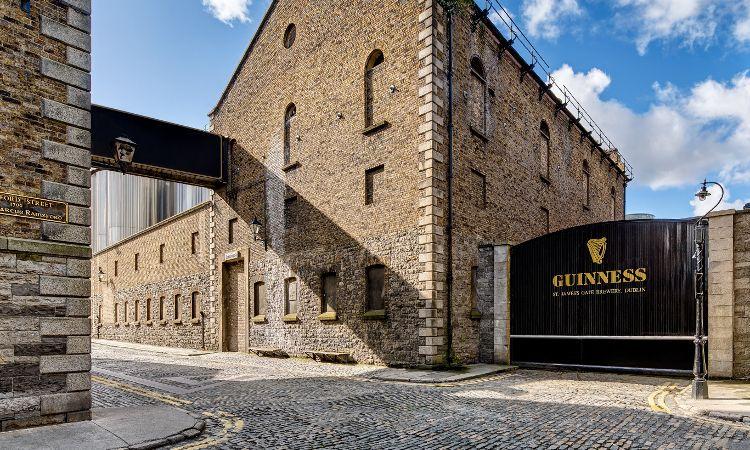 Fábrica Guiness