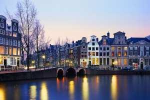 Pontos turísticos da Holanda