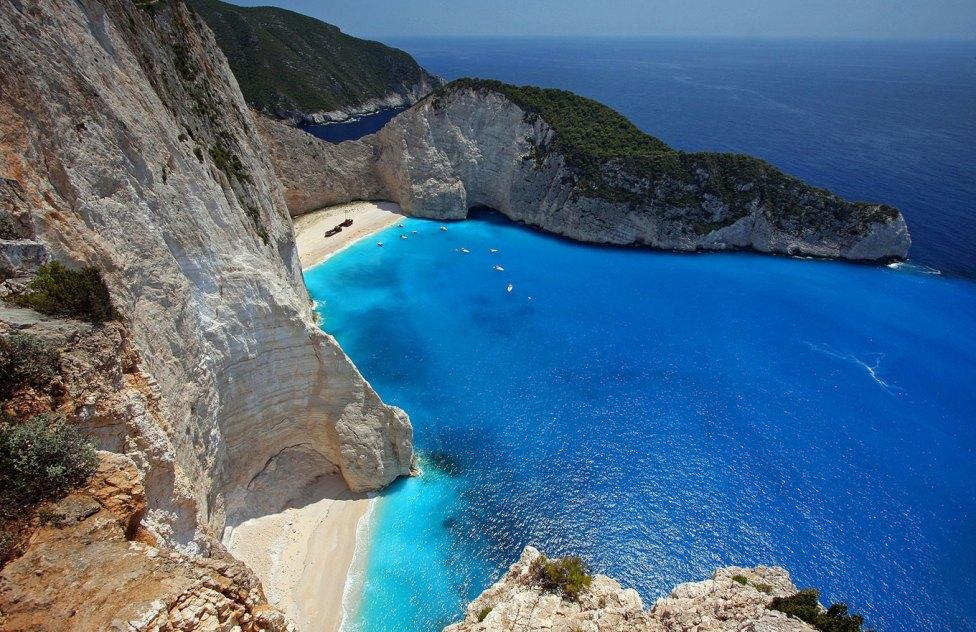 Turismo na Grécia  os melhores pontos turísticos e quanto custa visitar 5c0582f8b2bea