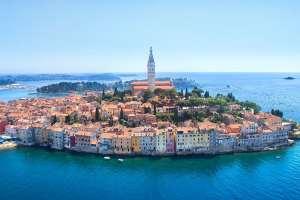 Turismo na Croácia
