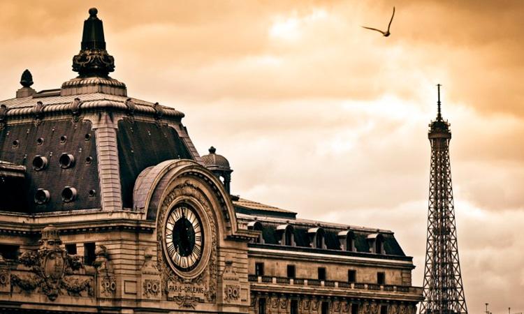 estação d'orsay