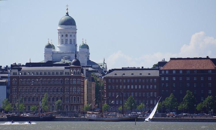 finlandia helsinquia