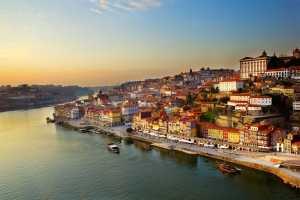 pacotes de viajem para portugal