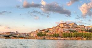 Coimbra, região europeia da gastronomia