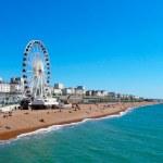 Praias na Inglaterra: descubra quais são as 10 melhores