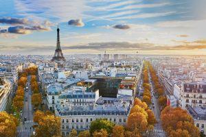 Rua de Paris