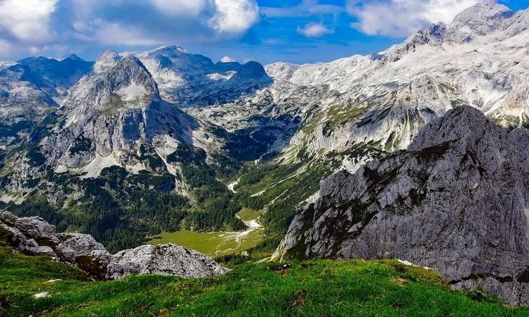 Parque Nacional de Triglav