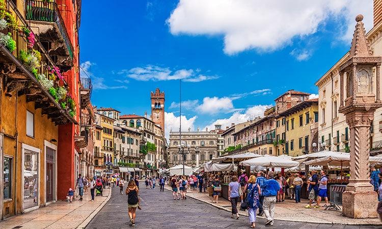 cidades italianas mais bonitas verona