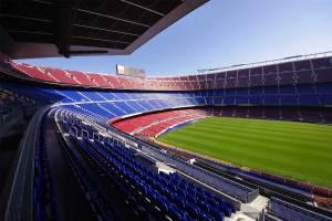 estadios de futebol na espanha
