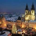 Lugares para passar o Natal: conheça 10 opções incríveis na Europa
